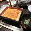 野田岩 - 料理写真:うな重