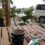 ブルーカフェ石垣島 -