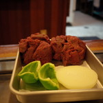 ステーキハウス朝日レストラン -