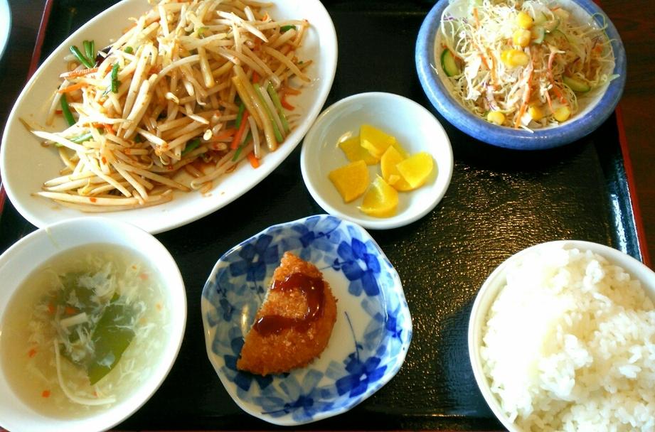 台湾料理 来ちゃん 南濃店