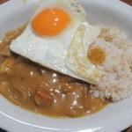 明治屋 - 料理写真:京都三條カリービーフ中辛