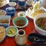 そば庄 たまき - 料理写真: