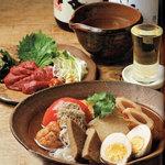 菊松食堂 - 料理写真: