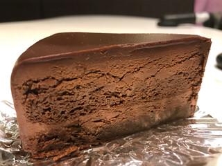 ププリエ - チョコレートケーキ