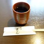 59288946 - 蕎麦茶