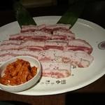 プルコギ食堂ふくみみ - 三元豚