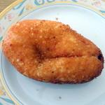コンチェルト - いつものカレーパン150円