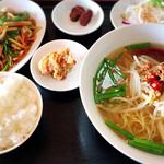 台湾料理 百福宴 - 料理写真: