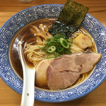 いし川 - 「醤油」750円