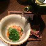 龢nagi - 161124 焼おにぎり茶漬け