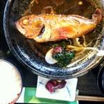 小樽食堂 - 煮魚定食