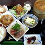 小樽食堂 - 限定定食