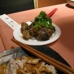 唐人飯店 -