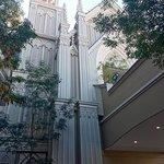 伊勢山ヒルズ - 結婚式 @伊勢山ヒルズ セントグレース大聖堂 外観