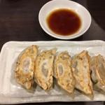 らー麺 潮騒 - 餃子 350円