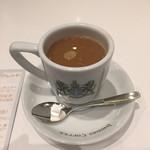 イノダコーヒ 八条口支店 -