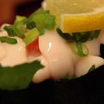 和歌山県産 真鯛の白子