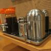 鉄板 周 - 料理写真:店内の様子