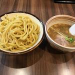 59305153 - つけ麺 中盛780円(税込)