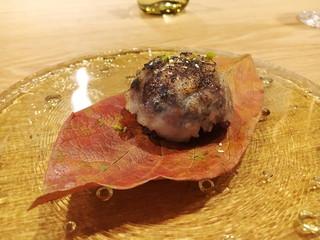 ラ・トラース - ばあく豚、ひのひかり、白味噌