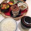 銀座 ハゲ天 - 料理写真:レディース華コース ¥1,550(税別)