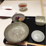 銀座 ハゲ天 - 天ぷらセット