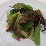 ape cucina naturale - サラダ