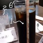 特許庁第三食堂 あらた野 - 図2