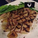 ヴィラッツァ ドゥエ - 大山鶏もも肉グリル