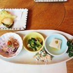 59312068 - 大和野菜色々!!('◇')ゞ