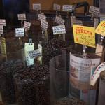 レイズコーヒー - 量り売りの珈琲たち