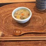 玄米食の店 のら - 料理写真: