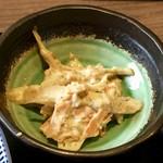59315215 - 小鉢(牛蒡サラダ?)