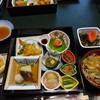 和みの湯宿なかやま - 料理写真:2016.11