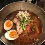 じょんのび - 冷麺(∩´∀`)∩