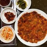 韓国家庭料理・鍋料理 宮 -