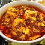 59319590 - 麻婆豆腐(大辛)