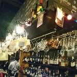 ワインバル 博多うきしま倉庫 -