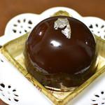 キーファルンバウム - 11/27更新 チョコレートのケーキ