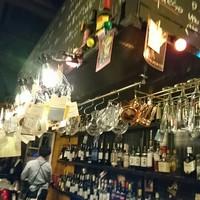 ワインバル 博多うきしま倉庫-