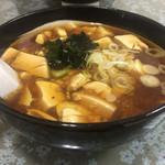 59321972 - 豆腐ラーメン