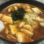 59321975 - 豆腐ラーメン