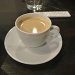 アキヒサ ハンダ - 2016年11月26日のコーヒー