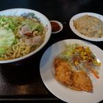 中華料理 アモイ - 【再訪H28年10月】