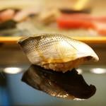 小判寿司 - 小鰭