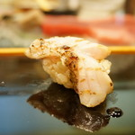小判寿司 - ノドグロ
