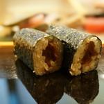 小判寿司 - かんぴょう巻