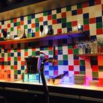 シャンパン食堂の洋食屋さん -