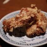 桜木屋 - 料理写真: