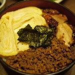 以呂波 - 親子丼